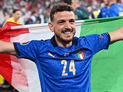 Italy's Alessandro Florenzi Moves To AC Milan On Loan From AS Roma