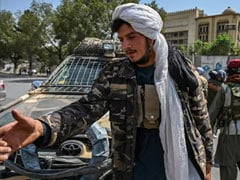 """Taliban """"Charm Offensive"""" Amid Kabul Takeover To Win Over Skeptical World"""
