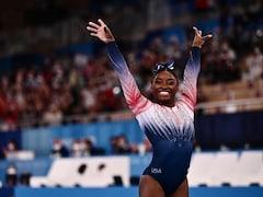 "Tokyo Games: Simone Biles Says She Will ""Forever Cherish"" Her Challenging Olympics"