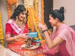 How Sushmita Sen And Family Made Charu Asopa's Baby Shower Special