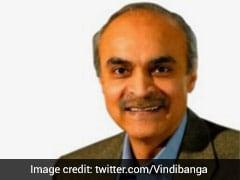 Indian-Origin Business Chief Vindi Banga To Chair UK Government Agency