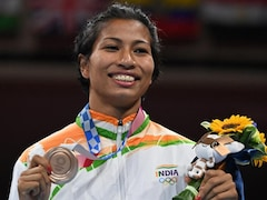 Tokyo Olympics: Boxer Lovlina Borgohain Promises To Continue Working Hard And Bring More Laurels For India