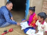 Video : In Jharkhand, No Classes For Junior Sections For Almost 2 Years Now