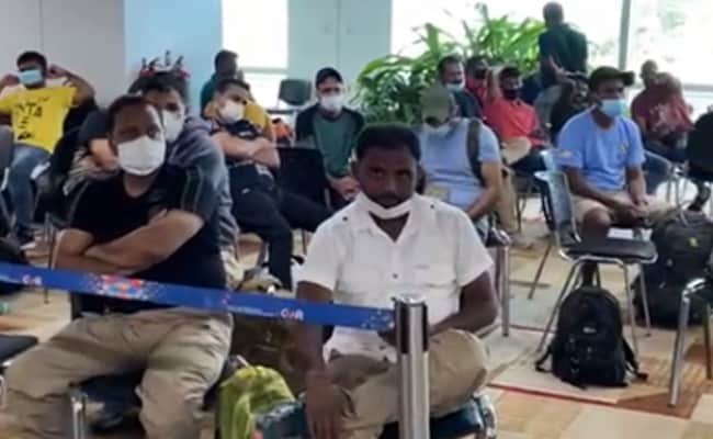 2 Passengers From Afghanistan Test Covid Positive In Delhi