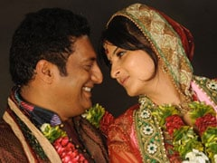 """""""It Turned Out So Right"""" For Prakash Raj And Wife Pony. See Viral Wedding Throwback"""