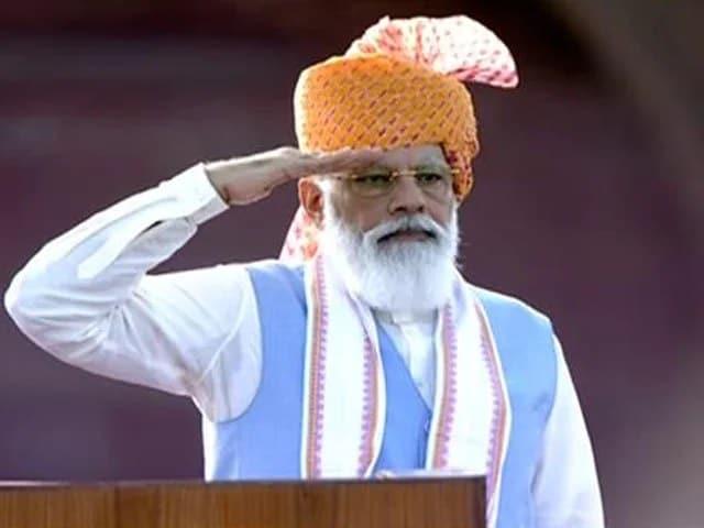 Video : PM Announces Rs. 100 Lakh Crore 'Gati Shakti' Infra Scheme To Boost Jobs