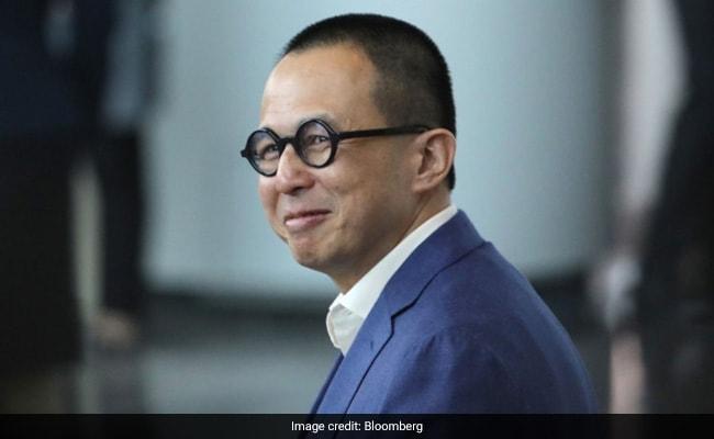 After Beating Netflix, Billionaire Richard Li's Viu Looks to Next Battle