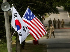North Korea Not Picking Up Hotlines After Warning South Korea, US Over Joint Drills