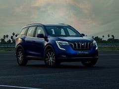 Mahindra XUV700 Gets Two New Higher-Spec Variants; Now Prices Go Up To Rs. 22.89 Lakh
