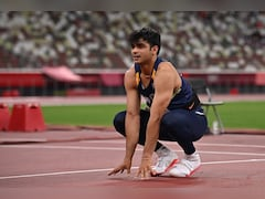 """Neeraj Chopra Says India Can't Be Satisfied With One Gold As He Misses Tournament Due To """"Incessant Number Of Functions"""""""