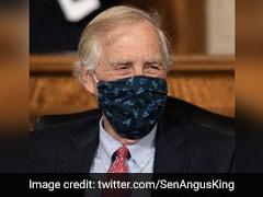 Three More US Senators Test Positive For Covid For Breakthrough Cases