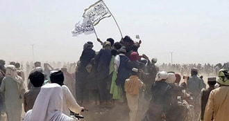 Taliban Take Kandahar, Other Key Afghan Cities; Embassies Move Out Staff