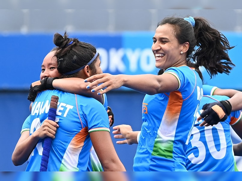India vs Argentina Women's Hockey Semifinal Match Live Streaming, Tokyo Olympics: When and where to watch live