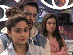 <i>Bigg Boss OTT</i>: Contestants Get A Chance To Team Up With Divya Agarwal
