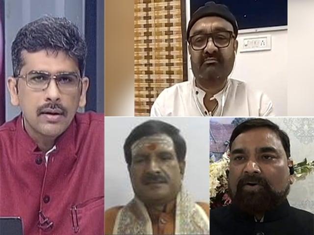 Videos : खबरों की खबर: क्या बदल रहे हैं नीतीश कुमार के तेवर?