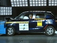Tata Motors Trolls Suzuki Swift Over Latin NCAP Crash Test Results