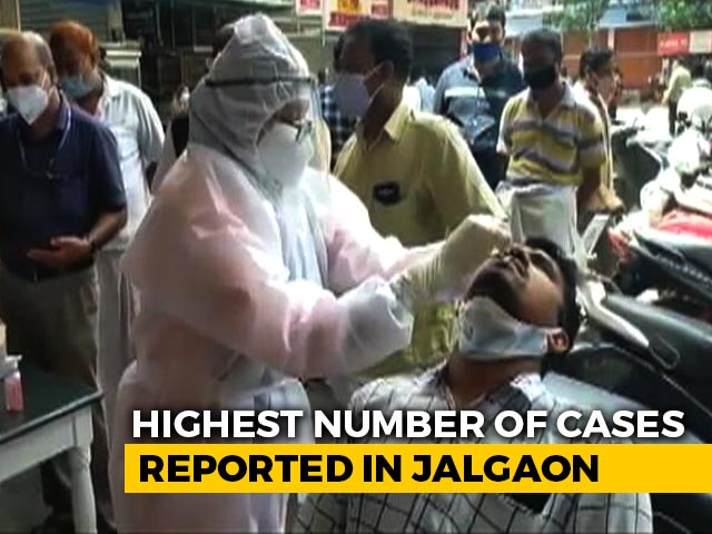 Video : 45 Cases Of Delta Plus Variant Reported In Maharashtra So Far: Officials