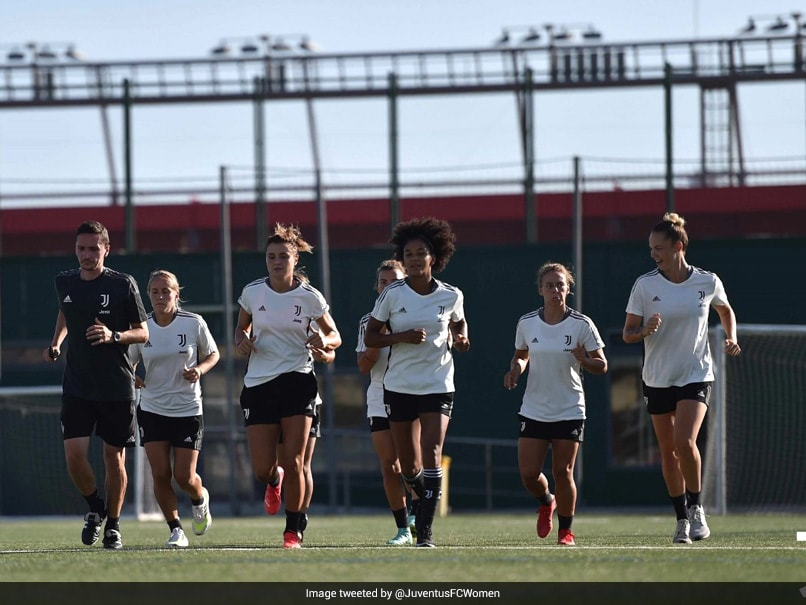 """Juventus Apologise For """"Unforgivable Mistake"""" After Womens Team Tweet Cause Uproar"""