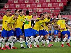 Tokyo Olympics: Brazil Edge Mexico On Penalties To Reach Men's Football Final
