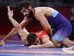 Olympic 2020: कुछ ऐसे रवि दहिया ने कुश्ती के 57 किग्रा भार में फाइनल में बनायी जगह