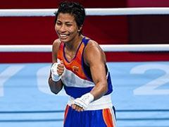 "Boxer Lovlina Borgohain Thanks ""Entire Nation"" For Olympic Win: Full Statement"