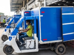 Autobot India And Cell Propulsion Partner To Offer Customised EV Solutions To Companies