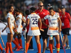 """""""Have Won Something Bigger"""": Women's Hockey Coach After Heartbreaking Loss At Tokyo Olympics"""