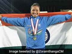 Job, Cash Reward For Hockey Player Lalremsiami: Mizoram Chief Minister