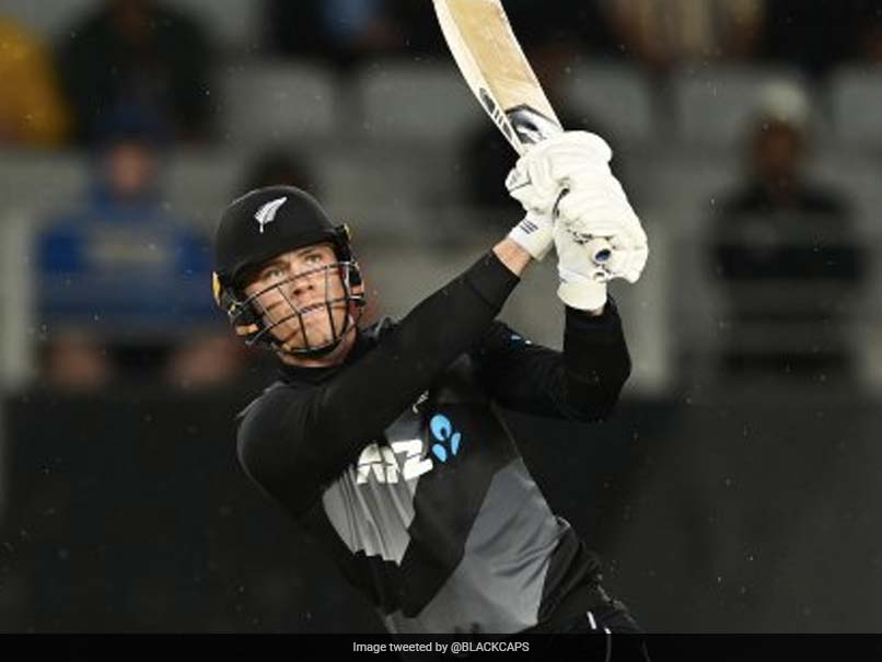 New Zealands Finn Allen Returns For Bangladesh T20Is After Recovering From COVID-19