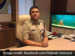 Why Rakesh Asthana: Centre's 288-Page Justification Of Delhi Top Cop Pick
