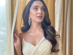 """When Kiara Advani """"Almost Believed"""" The Plastic Surgery Rumours About Her"""