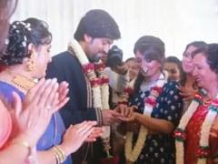 Radhika Pandit Shares Priceless Engagement Memories With Yash