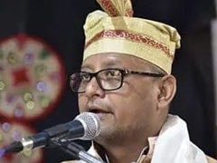 Assam Congress MLA Sushanta Borgohain Quits Party, Set To Join BJP