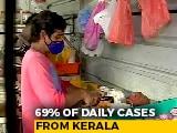 Video : Many Worried As Kerala Covid Surge Brings Back Curbs