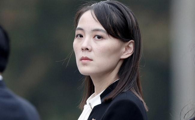 'Close Eye' On South Korea's Military Drill With US: Kim Jong Un's Sister