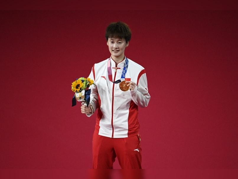 Tokyo Olympics: Chinas Chen Yufei Wins Womens Singles Badminton Gold