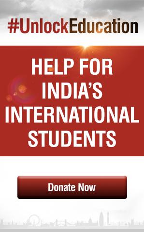 Unlock Education - Help For India's International Students