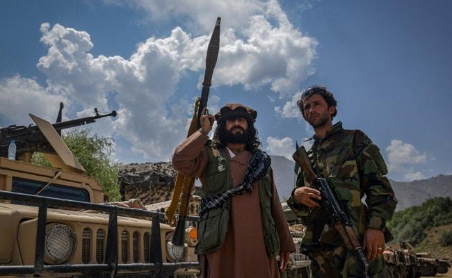 8 Taliban Killed In Panjshir Province Fighting: Afghan Militia Forces