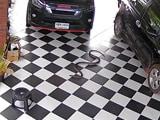 Video : बैठने जा रही थी महिला, तभी लहराते हुए कार से निकलकर भागा खतरनाक सांप