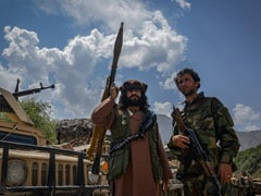 US Does Not Need To Coordinate Counterterrorism Airstrikes With Taliban, Says Pentagon
