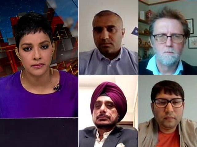 Video : How The Taliban-Haqqani-Pak Nexus Can Be A Major Headache For India