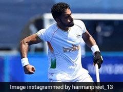 Indian Hockey Stars Harmanpreet Singh, Gurjit Kaur Nominated For FIH Player Of The Year Awards
