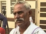 """Video : """"They Will Win, They Are Determined"""": Hockey Captain Rani Rampal's Father"""