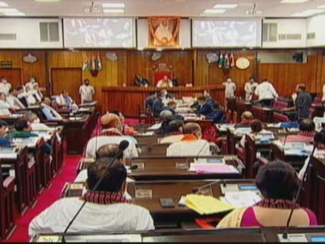 Video : Assam Assembly Passes Contentious Cattle Law