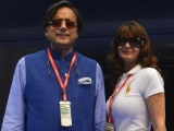 """Video : """"Years Of Torture"""": Shashi Tharoor After Verdict On Wife's Death"""