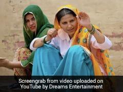 सपना चौधरी का नया हरियाणवी सॉन्ग 'गुर्शल' रिलीज, दमदार एक्टिंग से जीता दिल- देखें Video