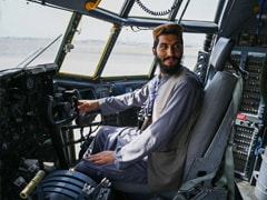 Taliban Takeover: Taliban Inspect Destroyed US Choppers, Special Forces Parade In Airport