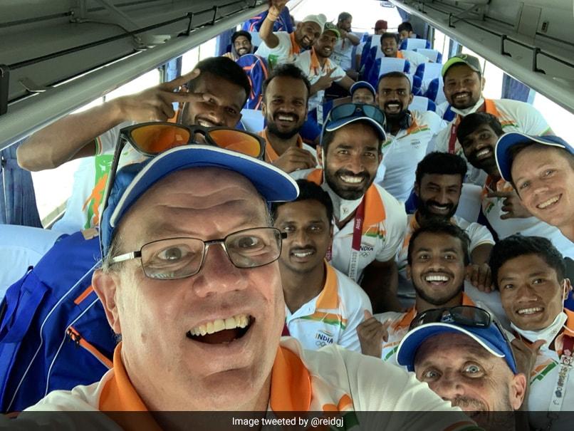 Indian Olympic Coaches: Hockey