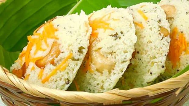 Breakfast Special Stuffed Idli: Make A Healthy & Tasty Breakfast for your lazy Mornings
