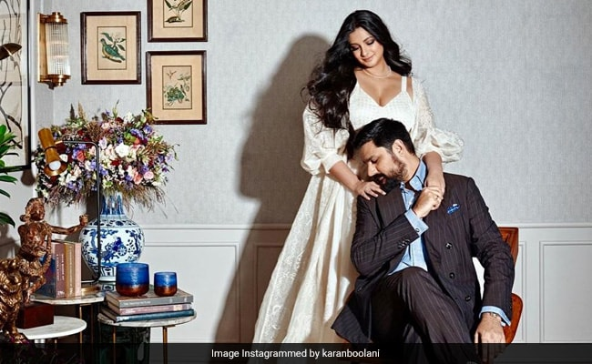Met On Set, I Tried To Bully Her: Karan Boolani's 'True Story' Of Falling In Love With Rhea Kapoor